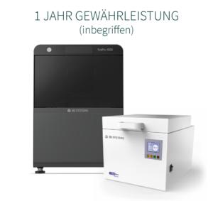 FabPro Printer 1000 + LC-3DPrint Box zur Nachvernetzung + 1 Jahr Gewährleistung