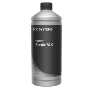 FABPRO elastic BLK Material