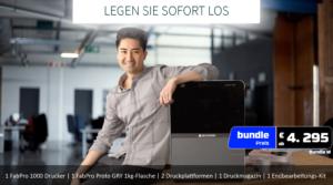 Arnd Sauter GmbH Shop - Fabpro 1000 Bundle